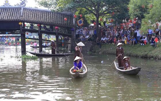 Mê hoặc Festival Huế 2018 ảnh 9