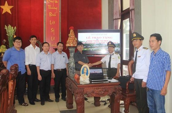 Ra mắt Trang thông tin điện tử về Nghĩa trang liệt sĩ Quốc gia Đường 9  ảnh 1