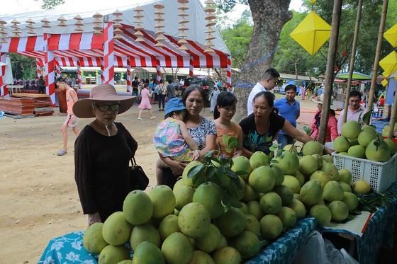 Độc đáo lễ hội Thanh Trà – hương vị xứ Huế ảnh 1