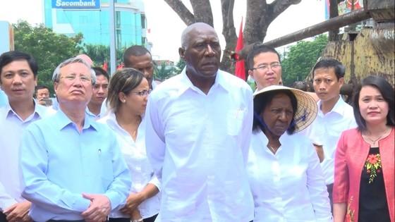 Đoàn đại biểu Đảng, Nhà nước Cuba thăm các di tích lịch sử cách mạng tại Quảng Trị ảnh 2