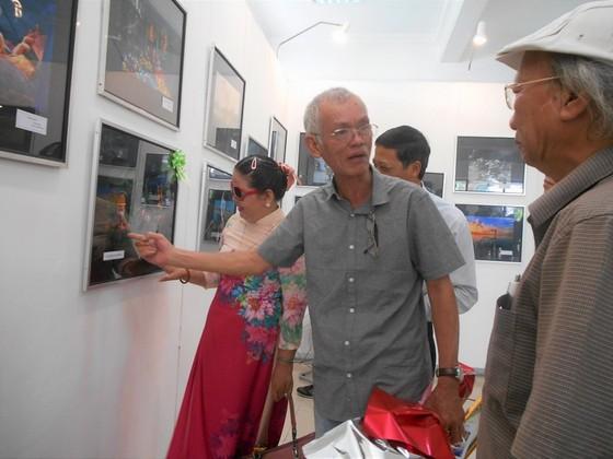 1.294 tác phẩm tham dự liên hoan ảnh khu vực Bắc Trung Bộ 2018 ảnh 2