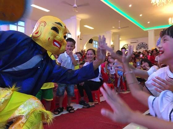 Hơn 500 trẻ tại Thừa Thiên – Huế rộn ràng vui Tết Trung thu ảnh 3