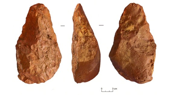 Kết quả khai quật khảo cổ tại Việt Nam gây chấn động thế giới sắp được công bố ở Huế ảnh 2