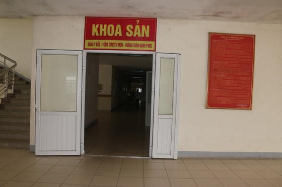 Mẹ con sản phụ tử vong tại bệnh viện ở Hà Tĩnh ảnh 2