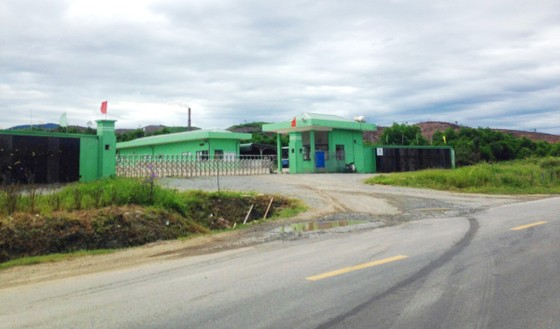 Hà Tĩnh đồng ý di dời, tái định cư dân sống xung quanh Nhà máy xử lý rác thải Phú Hà ảnh 1