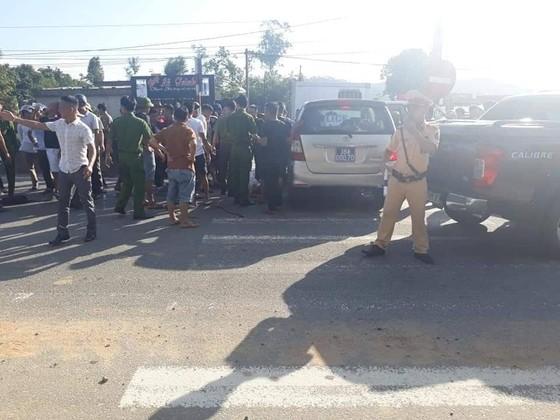 Điều tra vụ nhóm thanh niên hỗn chiến trên quốc lộ 1A ảnh 2