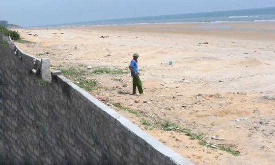 Rung lắc mặt đất tại Hà Tĩnh là do ảnh hưởng động đất ảnh 1