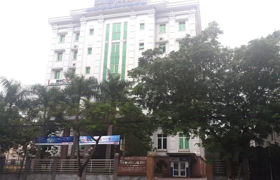 Ngân hàng BIDV chi nhánh Hà Tĩnh đã có nhân sự mới sau khi nguyên giám đốc bị bắt ảnh 1
