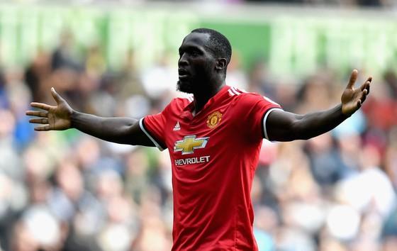 Romelu Lukaku đang khẳng định giá trị của mình ở Man.United.