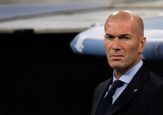 HLV Zidane không cần Sanchez. Ảnh: Getty Images