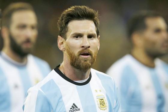 Kempes không muốn Messi vắng mặt tại World Cup 2018. Ảnh: Getty Images