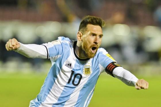 Bồ Đào Nha, Pháp, Argentina đoạt vé cuối ảnh 2