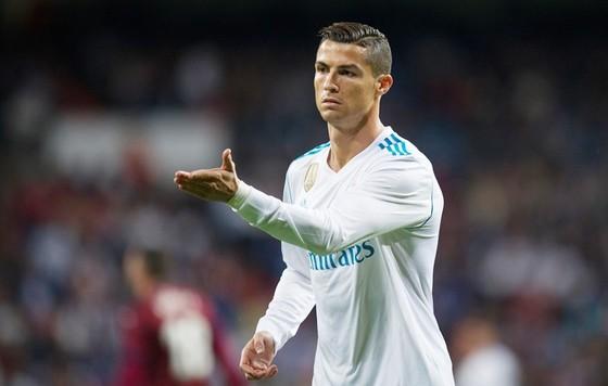 Juventus hụt Ronaldo đầy tiếc nuối. Ảnh: Getty Images