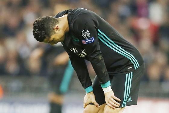 Ronaldo không muốn gia hạn với Real. Ảnh: Getty Images