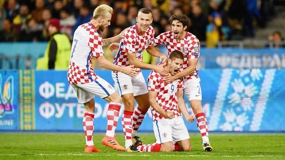 Croatia cần có kết quả tốt trước Hy Lạp tại play-off lượt đi. Ảnh: Getty Images