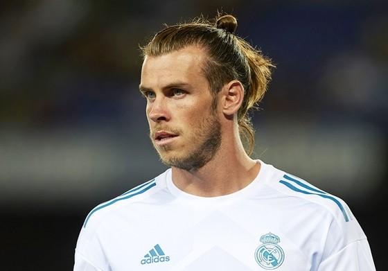 Bale lại khiến Real đâu đầu vì chấn thương. Ảnh: Getty Images