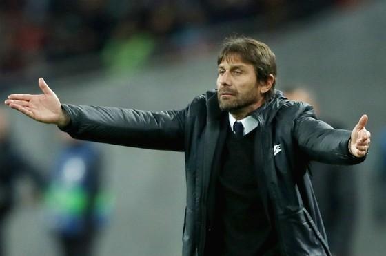 Antonio Conte tự tin vào thành công sau kinh nghiệm đã được rút tỉa. Ảnh: Getty Images