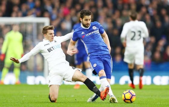 Chelsea không sa sút ảnh 1