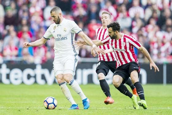 """La Liga trước vòng 14: Khởi đầu để bước vào """"tâm bão"""" ảnh 1"""
