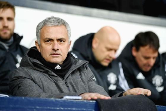 Jose Mourinho dường như đang bi đặt trước bài toàn khó về tính kỷ luật? Ảnh: Getty Images