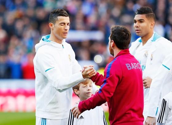 """Valverde - Zidane: Ai """"sống"""" không Messi và Ronaldo tốt hơn? ảnh 1"""