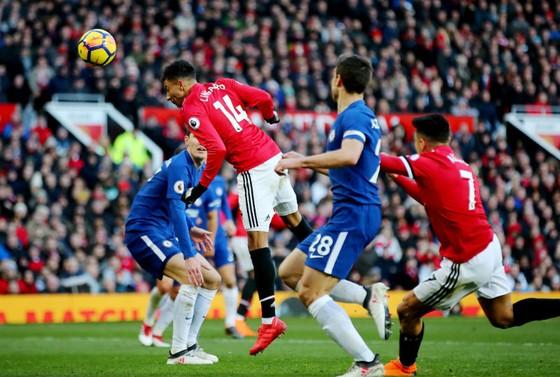 Man.United - Chelsea 2-1: Quỷ đỏ ngược dòng đẩy bật đối thủ khỏi tốp 4 ảnh 1