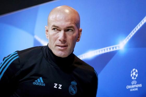 Từ Sir Alex tới Zidane: Tiết lý khúc gỗ được vận dụng tốt ảnh 1