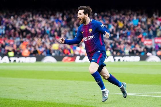 Messi liệu có thể được giải phóng hợp đồng như Neymar? Ảnh: Getty Images.