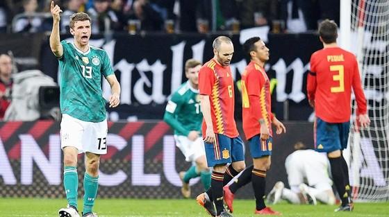 """Không Messi, Argentina vẫn hạ """"ngọt"""" Italia ảnh 1"""