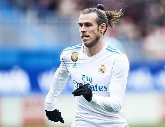 Bale rất rẻ trong mắt cựu GĐĐH Valdano. Ảnh: Getty Images