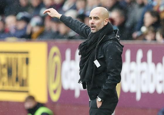 HLV Pep Guardiola đã hướng sự quan tâm về mùa giải tới. Ảnh: Getty Images