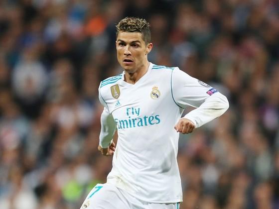 Người hâm mộ Man.United muốn Ronaldo ngăn Liverpool vô địch. Ảnh: Getty Images