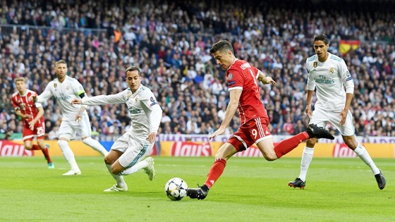 Vấn đề nổi cộm nào Real cần phải sửa trước Liverpool? ảnh 1