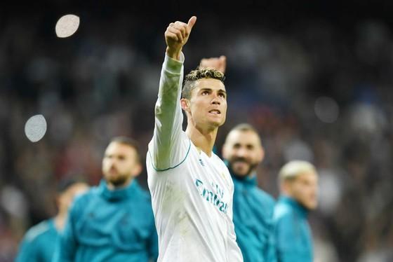 Không thể ký với Cristiano Ronaldo là điều hồi tiếc nhất của HLV Arsene Wenger. Ảnh: Getty Images