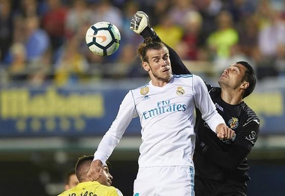 Bale xứng đáng được sát cánh với Ronaldo tại trận chung kết Champions League tới đây. Ảnh: Getty Images
