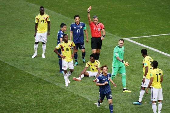 Colombia - Nhật Bản 1-2: Lợi đủ đường, Nhật Bản phục hận thành công ảnh 1
