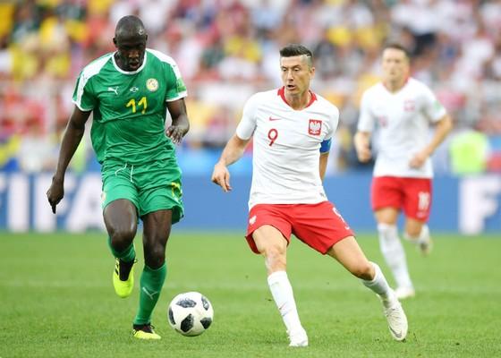 Ba Lan - Senegal 1-2: Gỡ thể diện cho châu Phi ảnh 1