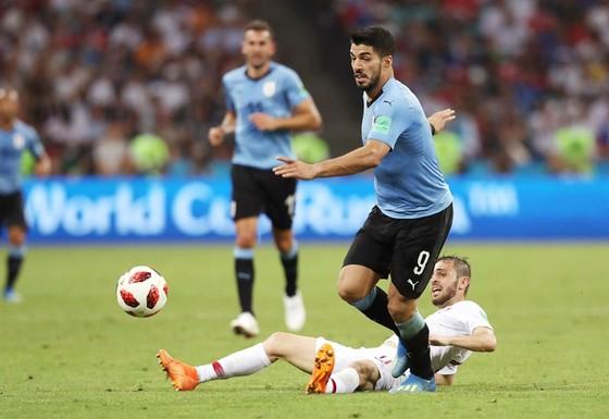 Những lý do tin Pháp sẽ đánh bại Uruguay ảnh 1
