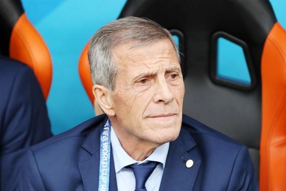 Cavani vẫn có thể ra sân đối đầu Pháp ảnh 1