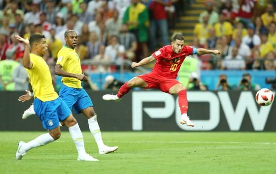 HLV Tite chỉ ra nguyên nhân khiến Brazil vỡ mộng ảnh 1