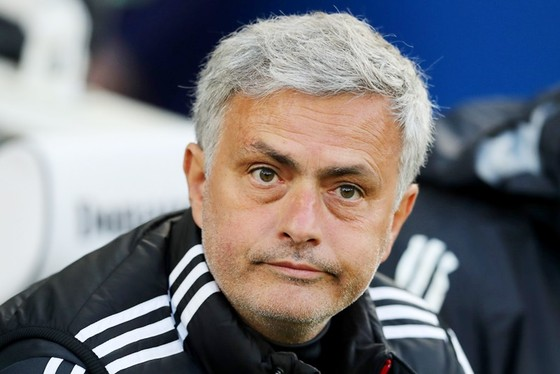 Mourinho cho rằng Pháp có nhiều lợi thế về thời gian hơn Croatia. Ảnh: Getty Images
