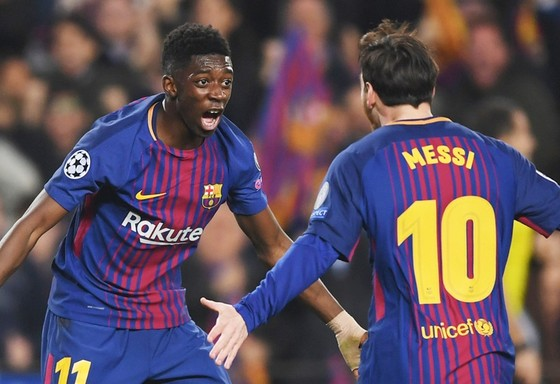 """Có Malcom, Barca có thể """"dứt nợ"""" nhà vô địch World Cup  ảnh 1"""