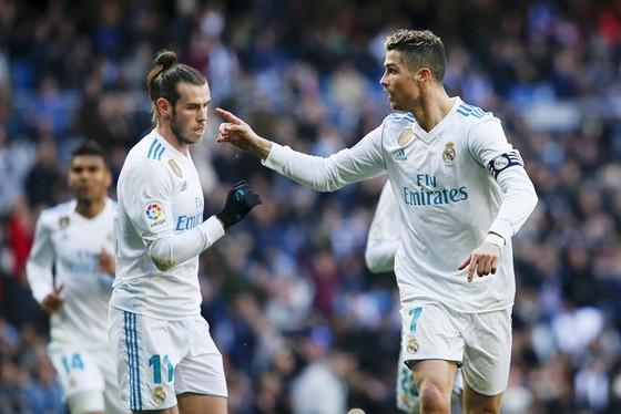 """""""Real sẽ mạnh mẽ mà không cần Ronaldo"""" ảnh 1"""