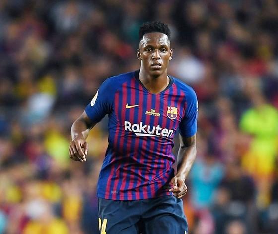 Barca: Vidal có thể đến, Mina muốn về Man.United ảnh 1
