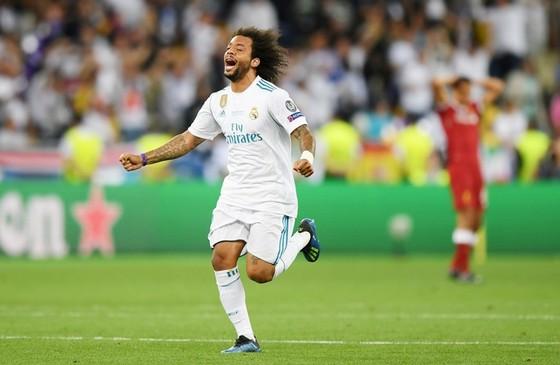 Marcelo được cho là đã gọi điện cho BLĐ Juve. Ảnh: Getty Images
