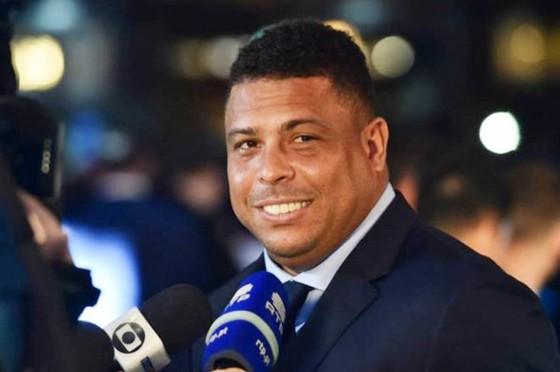 Ronaldo sẽ xuất viện vào hôm nay.