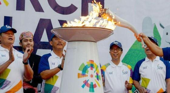 Chủ nhà Indonesia muốn tạo ấn tượng đẹp qua sự kiện thể thao lớn thứ 2 châu lục. Ảnh: Jakarta Globe