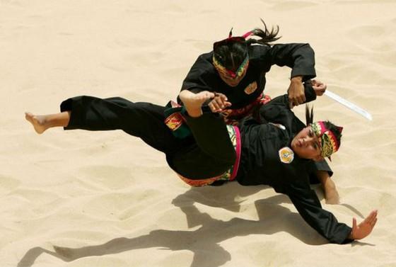 Asiad 18 - Sự kiện thể thao hấp dẫn và đầy hứa hẹn ảnh 1