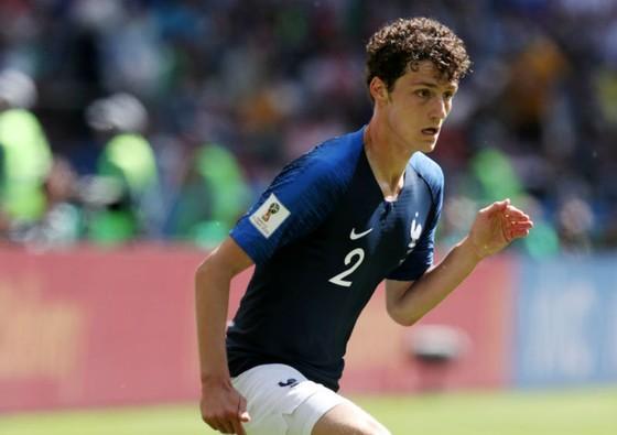 Benjamin Pavard đã có kỳ World Cup 2018 tuyệt vời. Ảnh: Getty Images