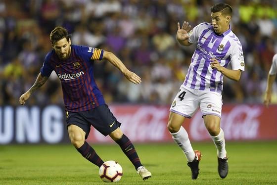 """Messi lu mờ, còn đó """"bom tấn"""" cứu Barca ảnh 1"""